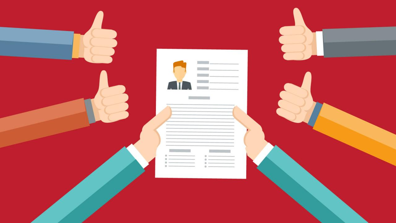5 Tips On How To Write A CV In Ghana 2021