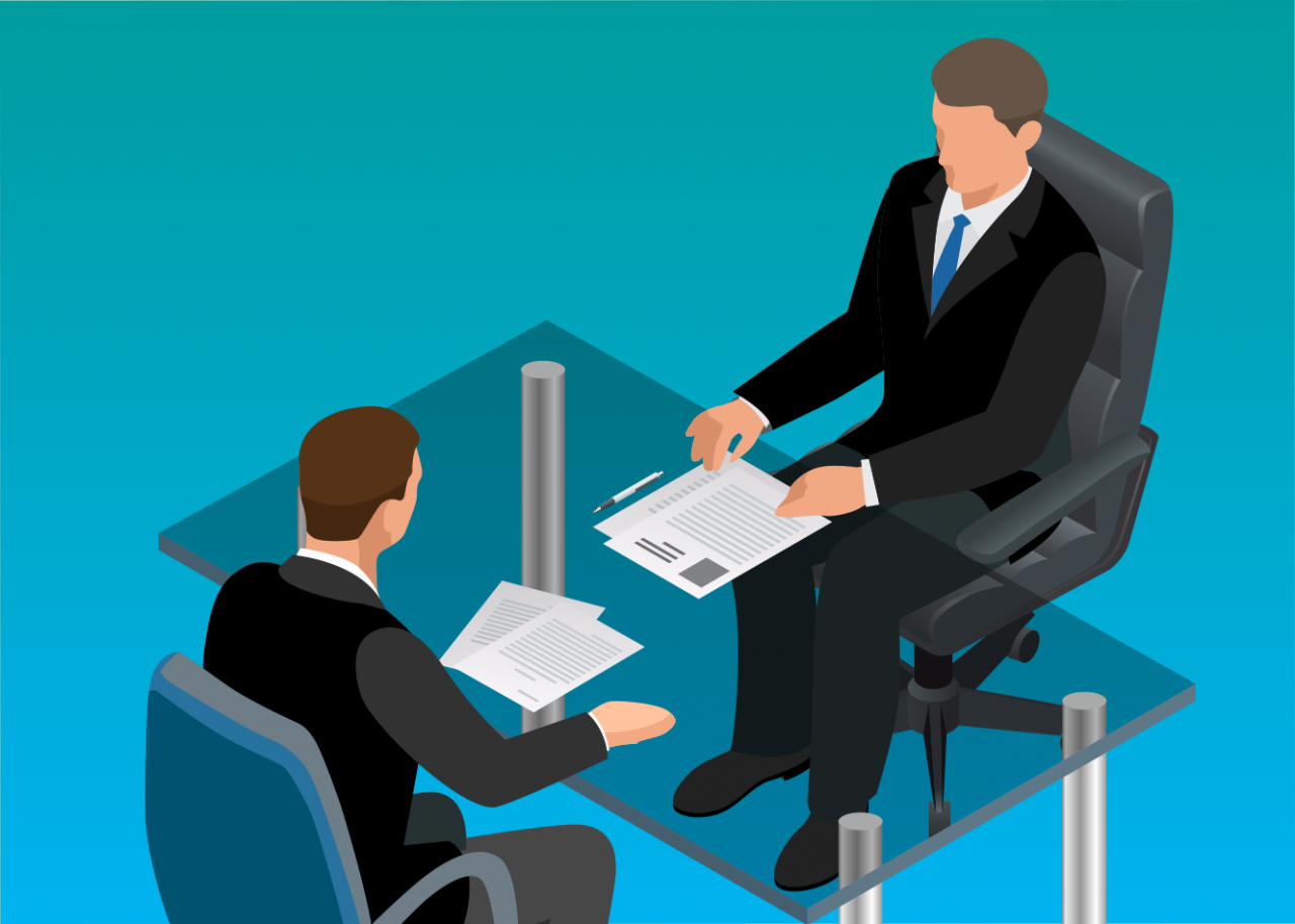 10 Ways To Prep For (And Ace) A Security Job Interview | CIO East Africa
