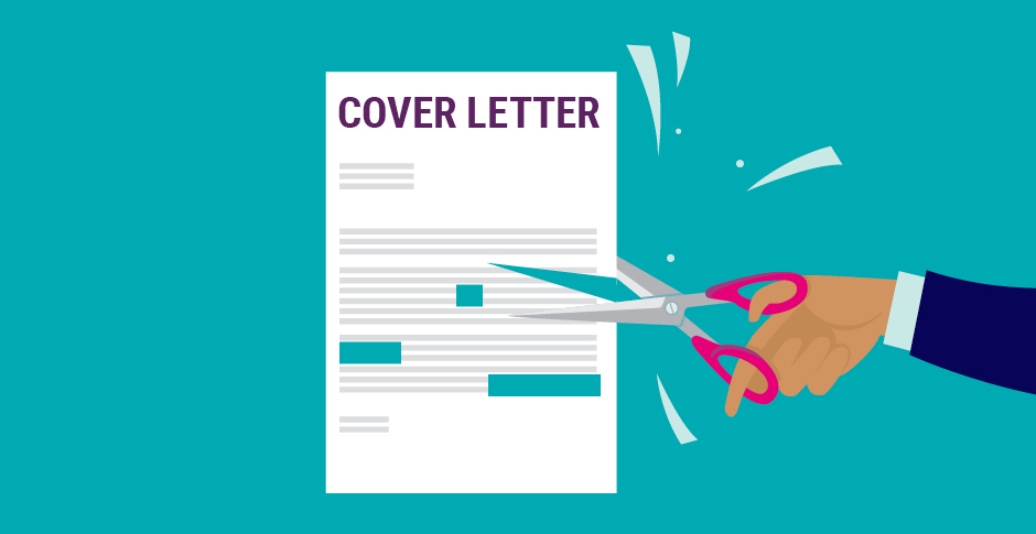 8 things to cut from your cover letter right now - SEEK Career Advice